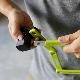 ABUS uGRIP BORDO 5700 COMBO/80 SH レベル7 アブス 自転車 鍵 盗難防止 駐輪