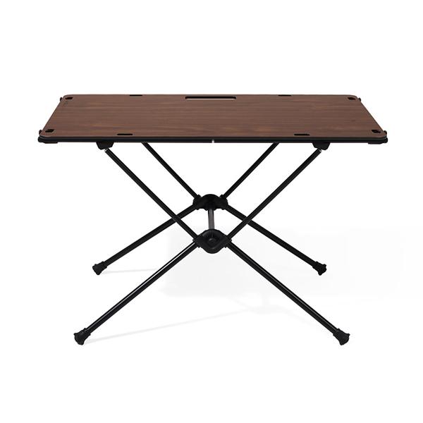 ヘリノックス テーブルワン ソリッドトップ Helinox テーブル コーヒーライド アウトドア 折りたたみ