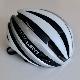 【オンロード向】SYNTHE MIPS アジアンフィット Matte-White-Silver GIRO/ジロ シンセ ヘルメット
