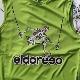 Advent Boneman Sleeveless T ELDORESO エルドレッソトレラン ランニング マラソン Tシャツ