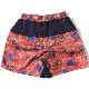 Cierpinski Shorts(Burgundy) ELDORESO エルドレッソ マラソン トレラン ランニング