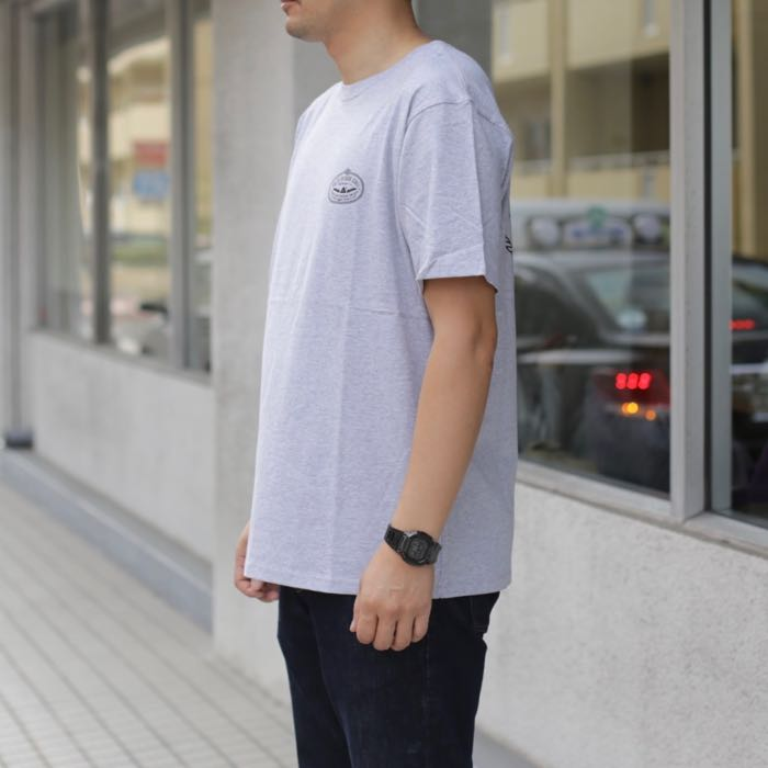 LASSO TEE Tシャツ 3色 POLeR ポーラー
