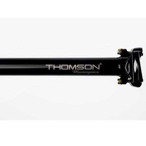 Thomson Masterpiece 30.9mm トムソン マスターピース Straight / Setback