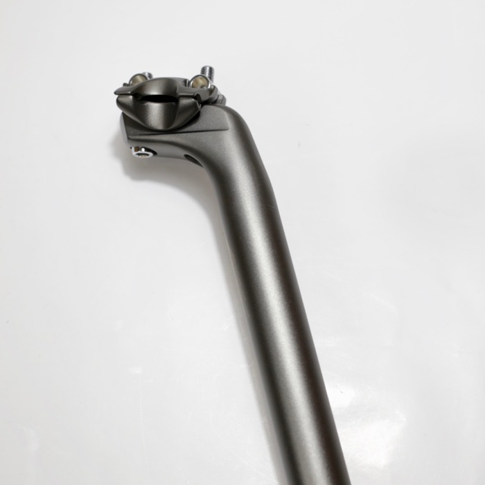 Froggy Stealth Seatpost SimWorks by NITTO シムワークス ニットー シートポスト