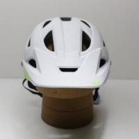 【40%OFF】GIRO MONTARO MIPS MatteW hite / Lime MTB ヘルメット GIRO