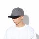 EYE COVER 5 PANEL CAP Chari&Co チャリアンドコー キャップ 帽子