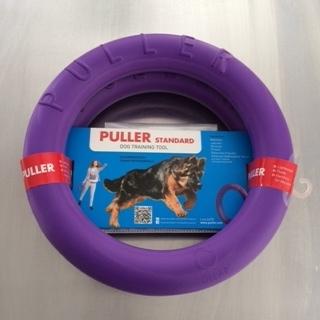 愛犬との絆が深まる PULLER  (プラー)  大