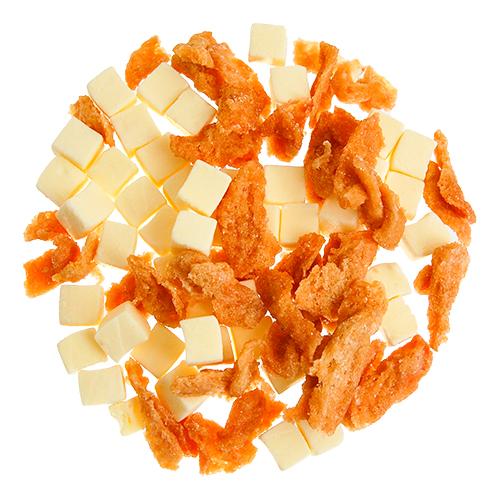 ミックストリーツ(チーズ×鶏ササミ) 22g