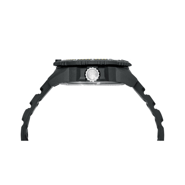 LUMI NOX(ルミノックス) NAVY SEAL 3600 SERIES ネイビーシールズ3600シリーズ ブラック メンズ Ref.3601