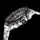 【ノベルティプレゼント】 EDOX(エドックス) クロノオフショア1 メンズ クロノグラフ デイト表示 10221-3M-NIRO2 腕時計