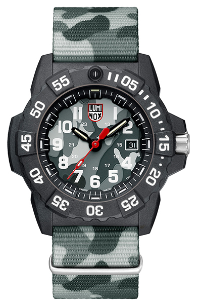LUMI NOX ルミノックス Navy SEAL 3500 SERIES ネイビーシールズ3500シリーズ Ref.3507.PH
