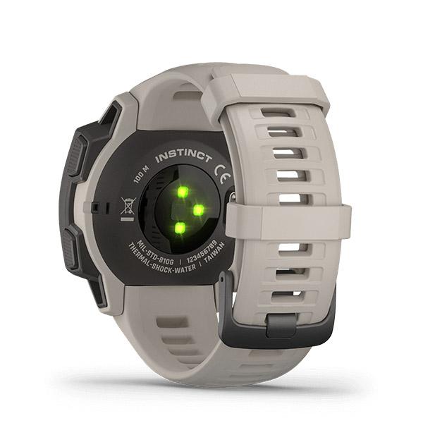 GARMIN ガーミン Instinct Tundra インスティンクト ツンドラ メンズ レディース 010-02064-22 スマートウォッチ
