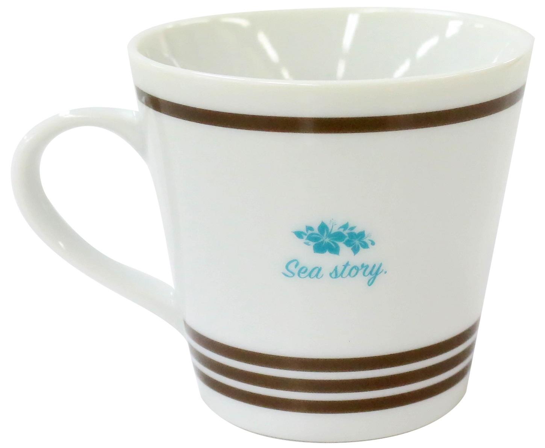 海物語 マグカップ (第3弾)【送料無料対象外】
