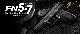 ※今ならS&Tダンガンガスサービス中!! 東京マルイ FNファイブセブン 5-7 ガスブローバック【エアガン・エアーガン】