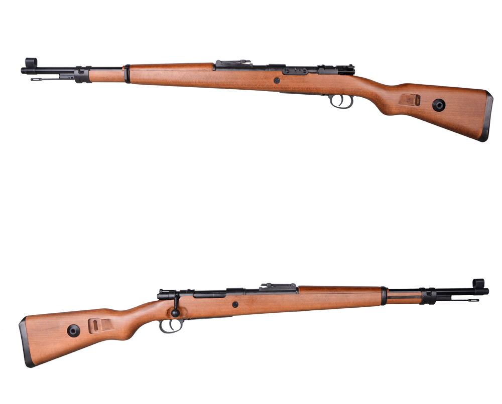 S&T Kar98k Another Ver, エアー リアルウッド【180日間安心保証つき】