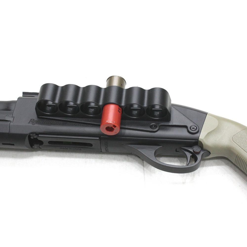 CM M870 M-Style タクティカル フルメタル ショート DE-DE(無刻印)