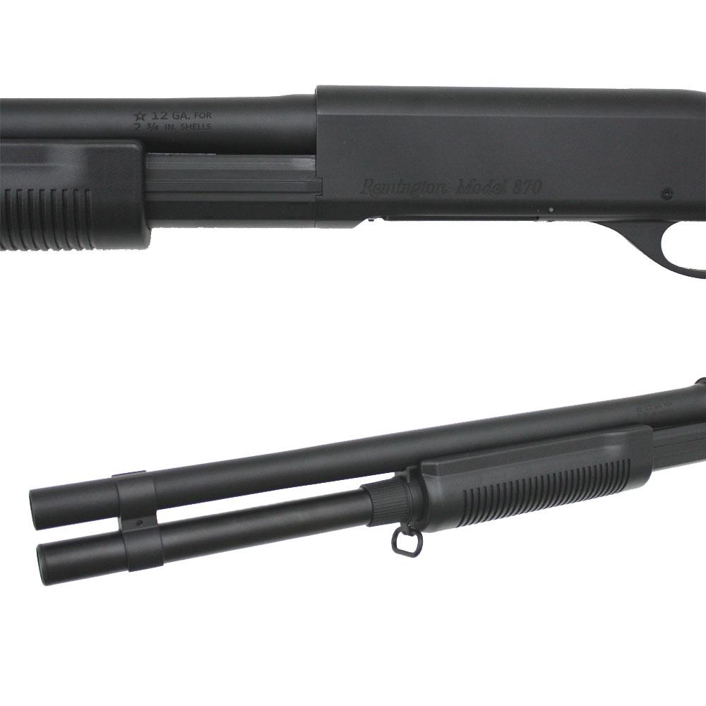 CM353L M870 ロング リトラクタブルストック スポーツライン