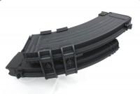 CMMGC14 AK用 1100連 電動Wマガジン(C14)