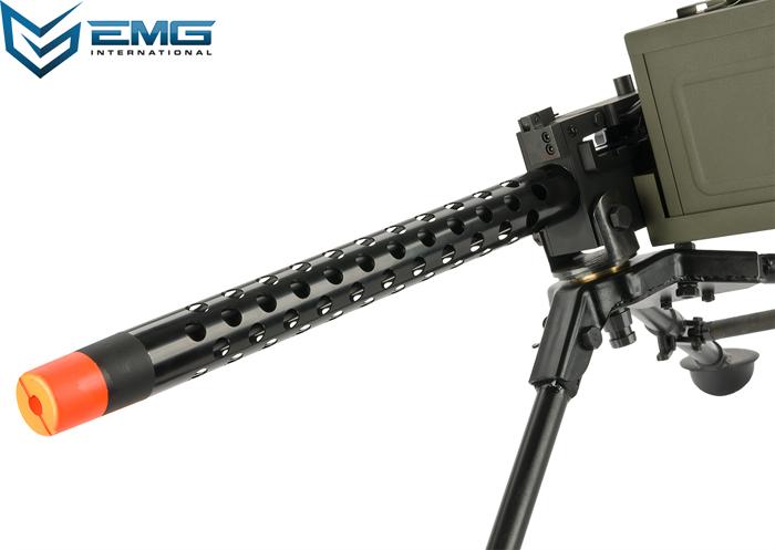 EMG ブローニング M1919重機関銃 Gen.2