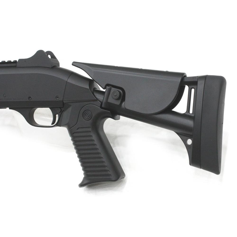 CM ベネリM3 Tac.ロングリトラクタブルストック フルメタルショットガン(無刻印)