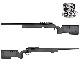一本限定!!最大45%OFF!! S&T M40A3 スポーツライン エアーコッキング ライフル BK