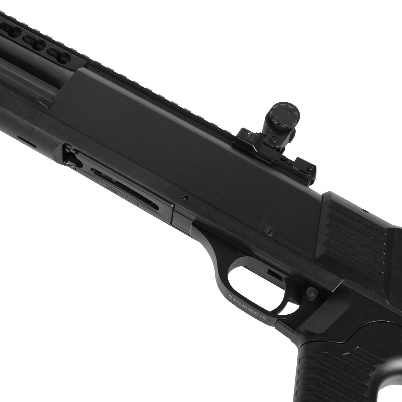 ベネリ M3 Tac. ピストルグリップ スポーツライン BK(無刻印)
