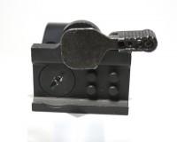 CMMTC01 LaRue M2 タイプ 30mm QDマウントリング(C01)
