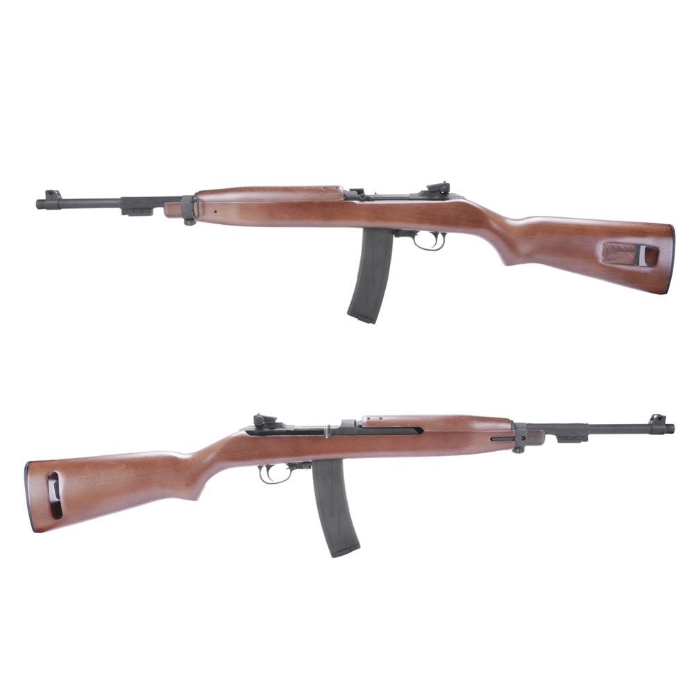 【入荷予約】KING ARMS M2 Carbine ガスブローバック
