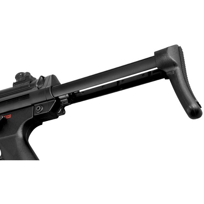 東京マルイ H&K MP5A5 ハイサイクル