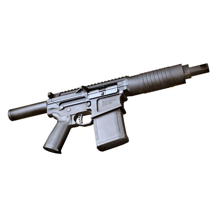 KSC Mega MATEN .308ピストル ガスブローバック ≪限定品≫