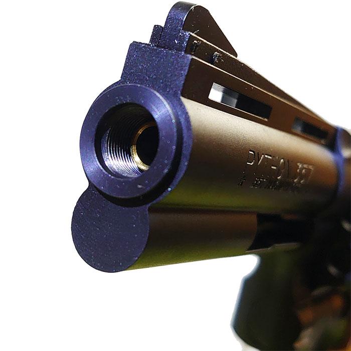 タナカワークス Colt Python ≪Ryo Saeba≫ model ガスリボルバー ≪シティーハンター公式コラボレーション≫≪期間生産品≫