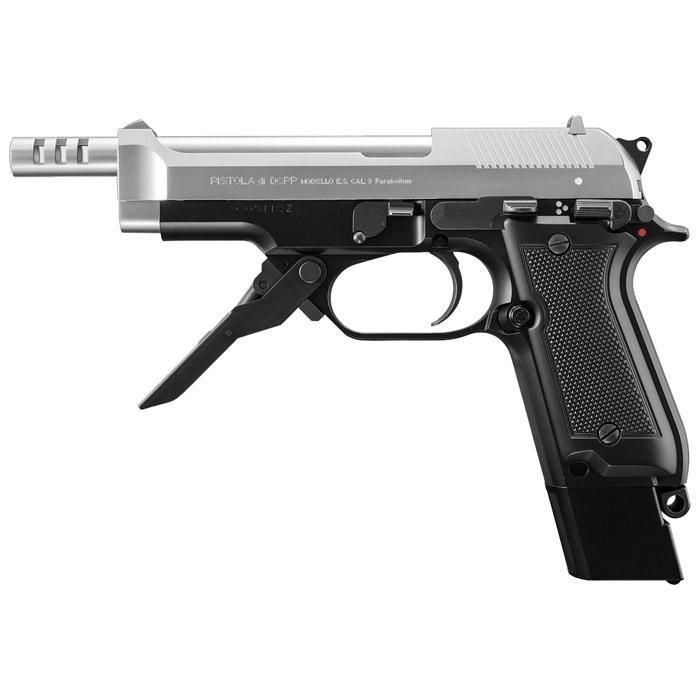 東京マルイ M93R 電動ハンドガン シルバースライド