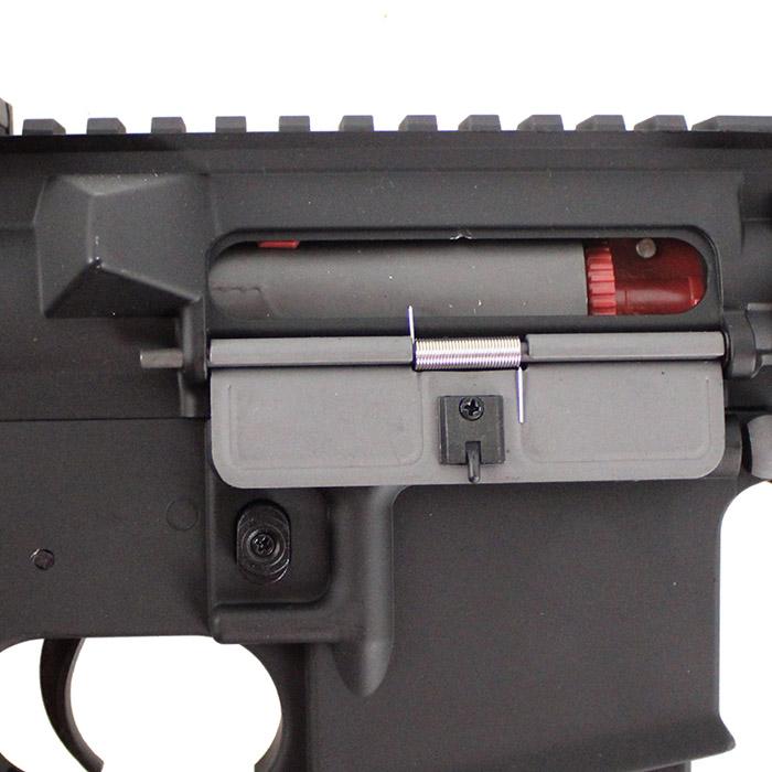 S&T M4 SRM 12インチ フルメタル G3電動ガン ≪電子トリガー搭載モデル≫