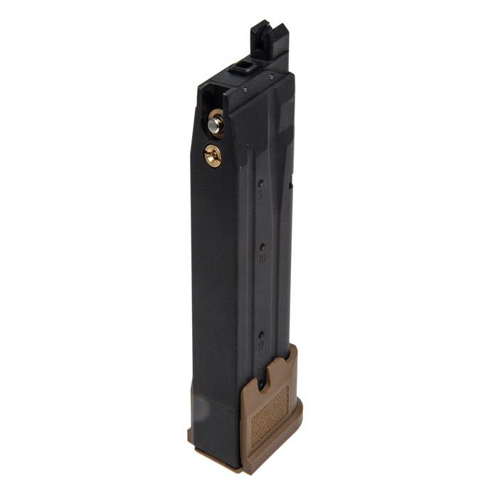 【3月入荷予約】VFC SIG AIR P320 M17 ガスブローバック【予約受付中】