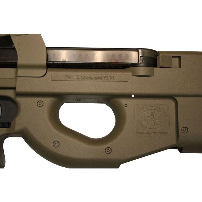 CYMA/CYBERGUN FN P90 TR 電動ガン BK