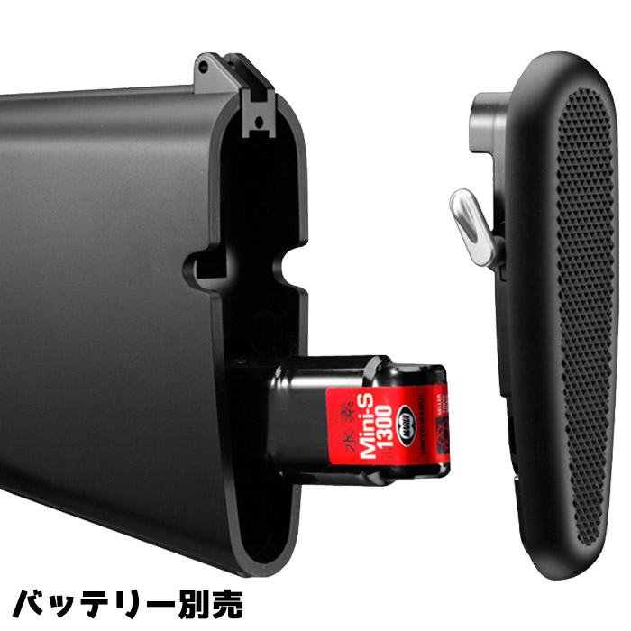 東京マルイ 電動ショットガン AA-12