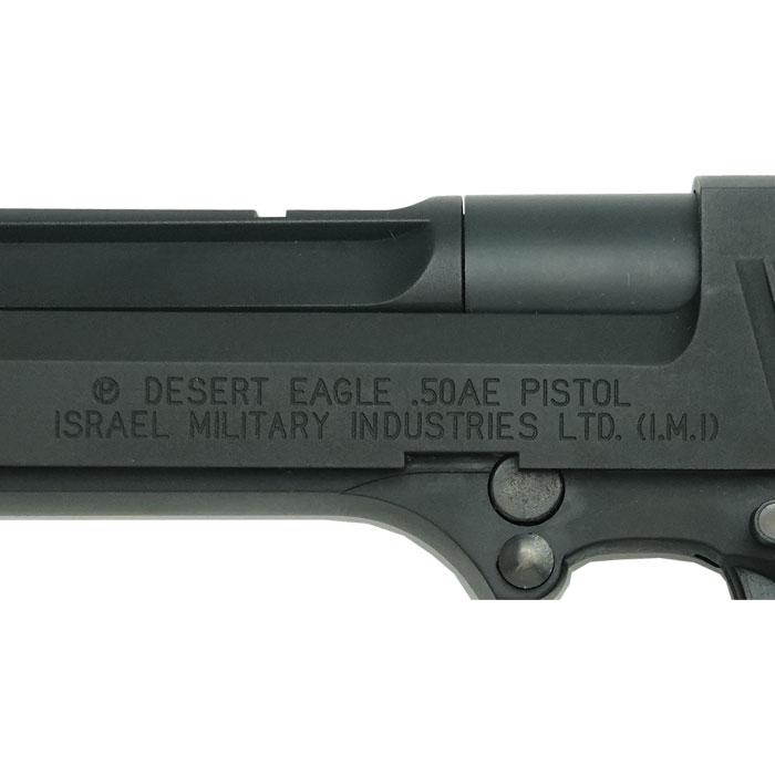 タナカワークス Desert Eagle .50AE モデルガン HW
