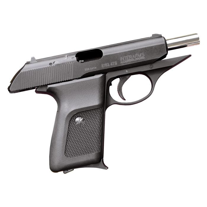 KSC P230 アーリー ガスブローバック HW