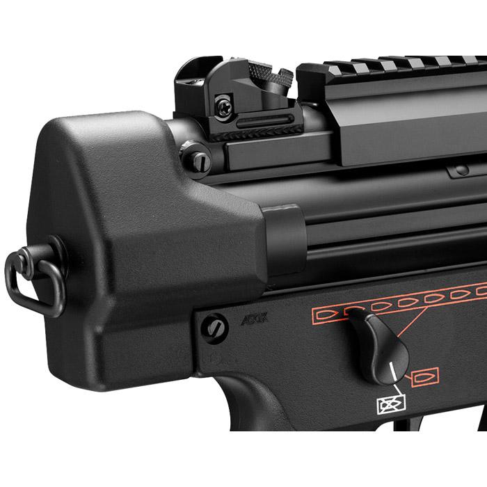 東京マルイ H&K MP5K ハイサイクル