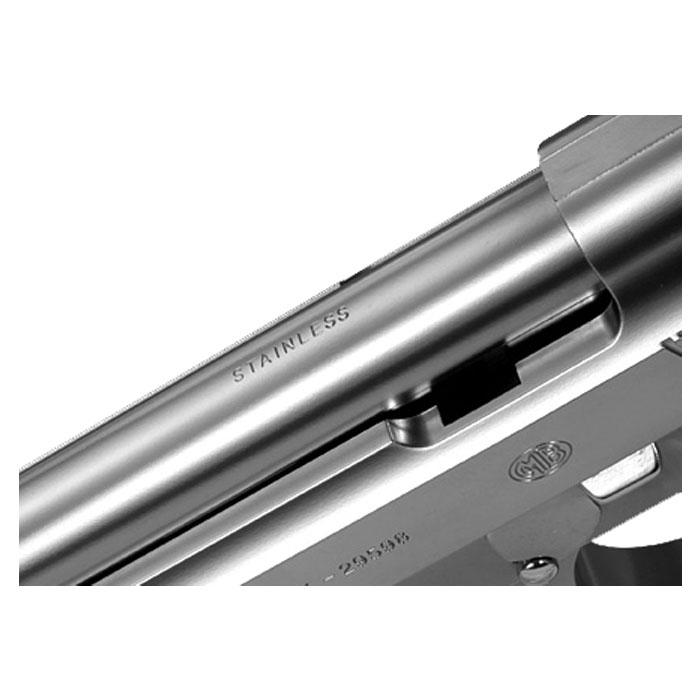 東京マルイ M92F クロームステンレスモデル ガスブローバック