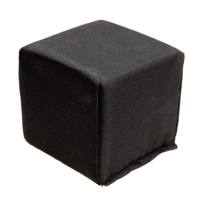 S&T セミハードガンケース用 インナーピラー ≪立方体≫