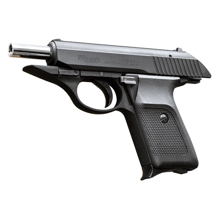 KSC P230 ガスブローバック HW