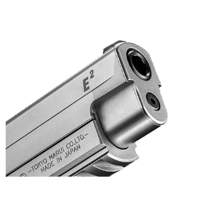 東京マルイ SIG P226E2 ガスブローバック ステンレスモデル