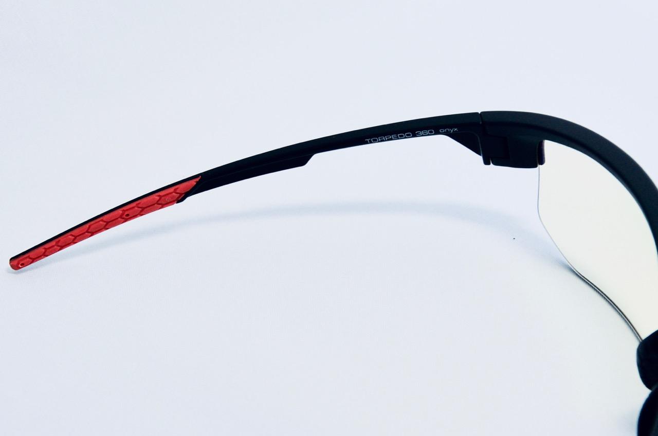 Torpedo360(レンズ2枚を含む6点セット)