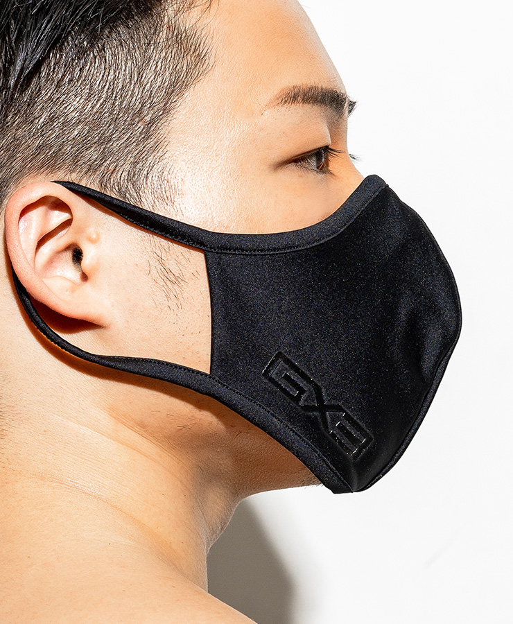 DRY NEON ファッションマスク