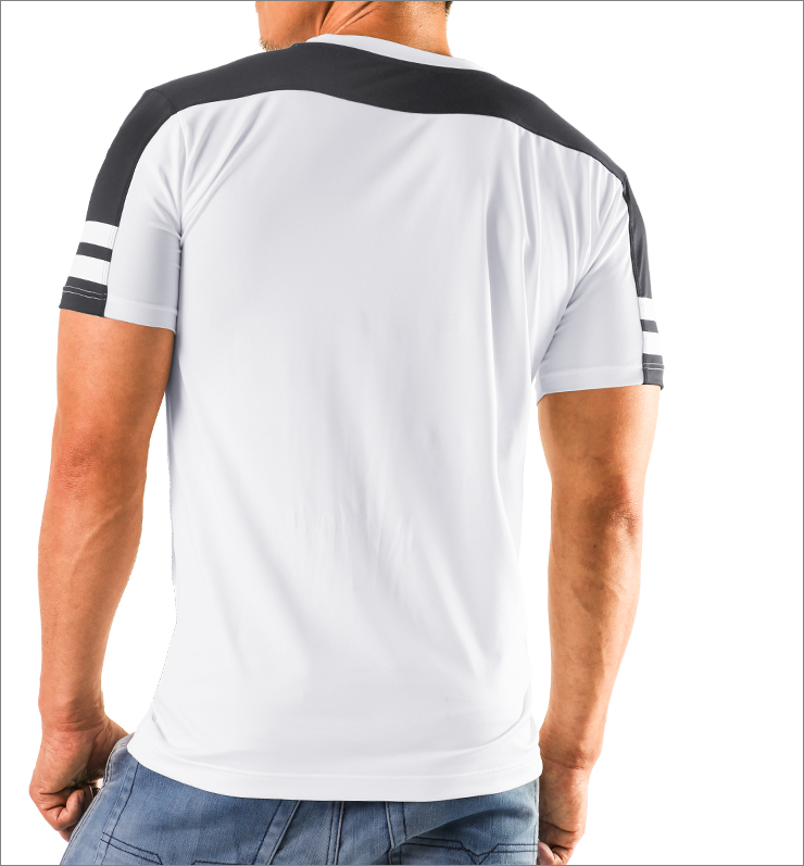 WEAR FIT Tシャツ
