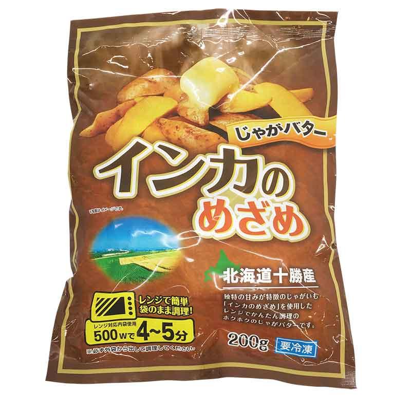 インカのめざめ じゃがバター(200g)