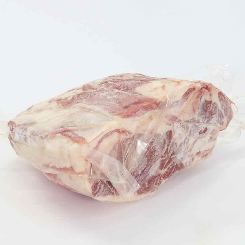 ラム肉ブロック 1kg(ショルダー)