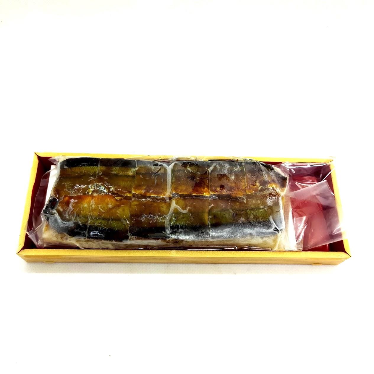 【根室市】焼きさんま寿司(冷凍)