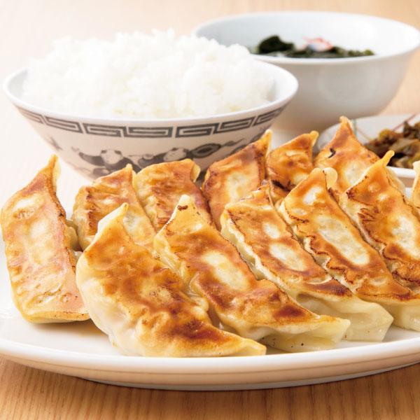 ニラ餃子(8個入)